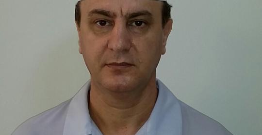 Нагиев Агабек Магомеднабиевич