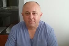 Эмиров Мурад Низамуддинович