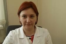 Магомедова Мадина Абдулхалимовна