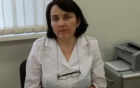 Патахова Сидрат Каримовна