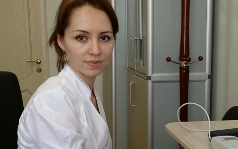 Муртилова Айшат Ахмедовна