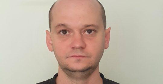 Колотеев Андрей Игорьевич