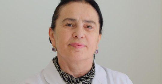 Гаджиева Асият Гаджиевна