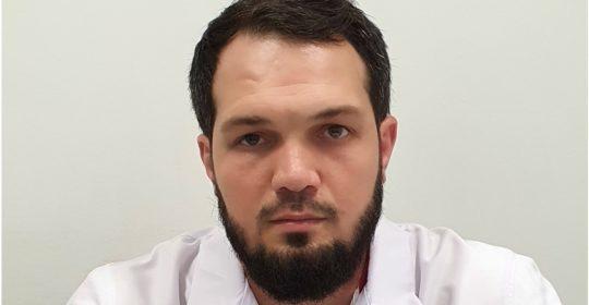 Омаров Камил Омарович