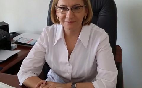 Абдулпатахова Эльмира Джамалудиновна