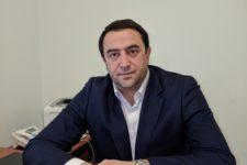 Абдурагимов Набигулла Далгатович