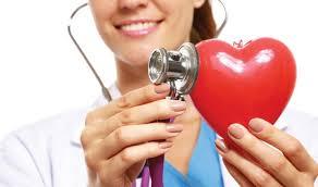 Здоровое сердце — здоровая жизнь
