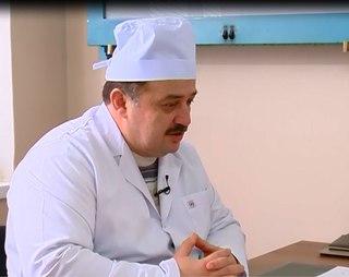 Мехтиханов Зубаир Селимович