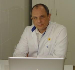 Майоров Юрий Павлович