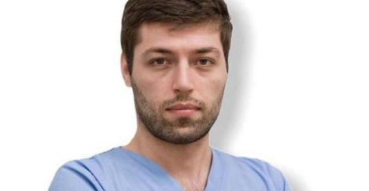 Газиев Магомед Багаутдинович
