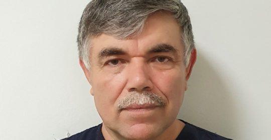 Газиев Багаутдин Магомедович